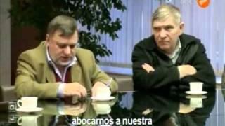BRIC (Jorge Lanata) - Cap. 5 Rusia, Parte II (Infinito) Parte 4