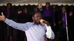 Pastor Haisa Ngaanamatwe Elshadai Medley live at HCCI