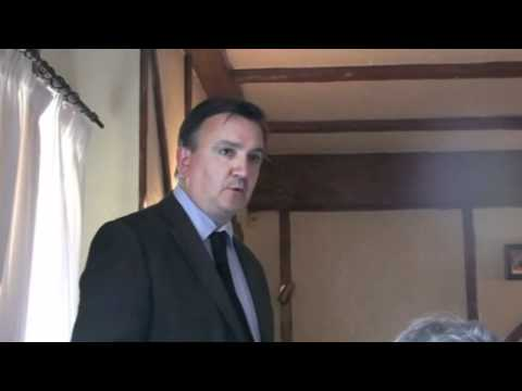 Rotary Speaker Mr Alasdair Macleod Royal Geographical Society 15 Jul 2010