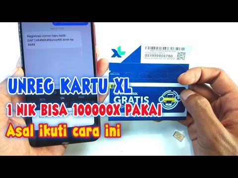 cara-unreg-kartu-xl-terbaru-2020