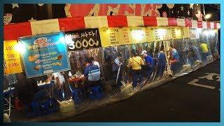 대구 방천시장을 즐기는 방법 #만장식당 #방천야시장 대…
