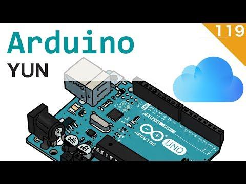 Arduino YUN - #119