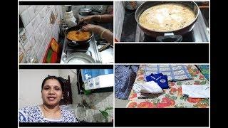 Indian mom random vlog/preparing hyderabadi sheer khurma/Indian mom busy lifestyle