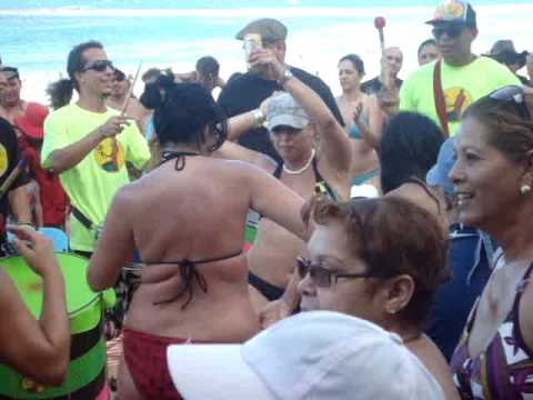 Party in the Beach Puerto Rico