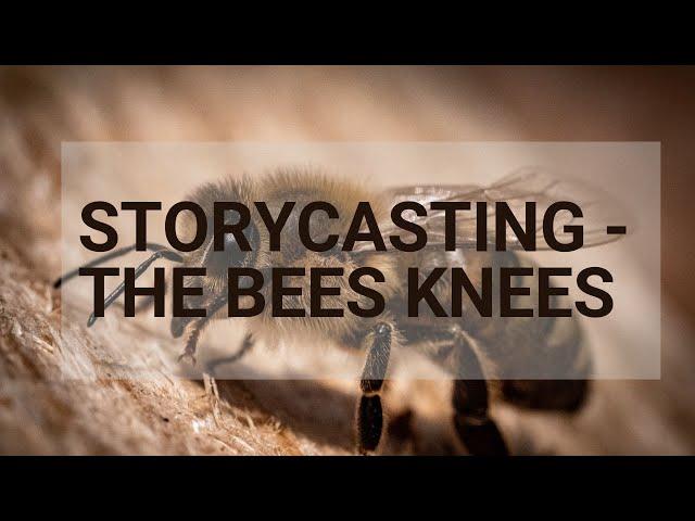 Storycasting - Rough Cut Creativity