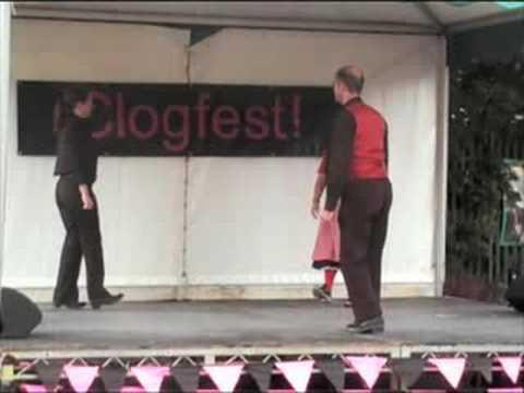 Clogfest 2008  Cobbler's Awl - Coleg Y Brifysgol Abertawe
