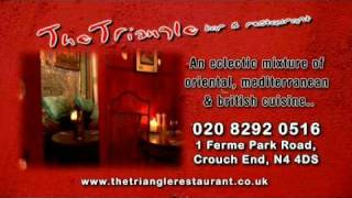 the triangle restaurant