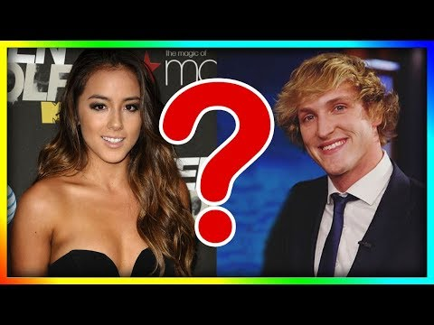 What EVERYONE got wrong about Logan Paul and Chloe Bennet