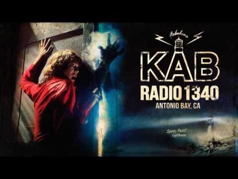 KAB Radio, Antonio Bay - The Complete Source Tracks (John Ca