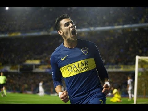 Fecha 4 | Boca Juniors 3-0 Vélez (Superliga 2018-19)