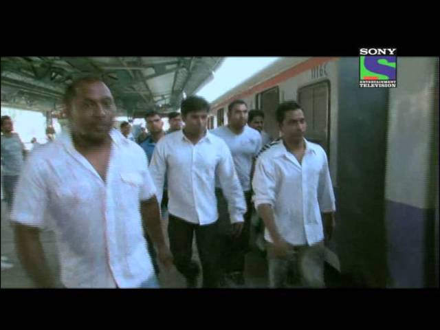 Crime Patrol - Episode 27 - Local Train Fight Travel Video