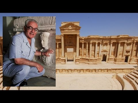 ISIS Beheads Archaeologist For Guarding Ancient Palmyra Artifacts