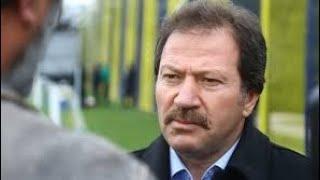 Ankaragücü Başkanı Mehmet Yiğiner'in Sivasspor maçı sonunda A Spor'a yaptığı öne