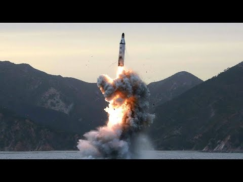 North Korea's missile program doesn't change anything HD