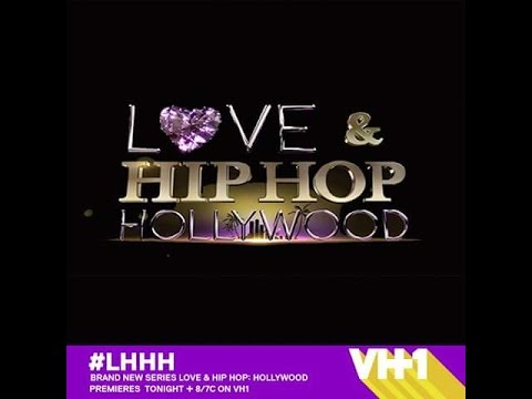 Veggie Soup: LHHP-Hollywood & Black Ink Crew Chicago Reviews!!