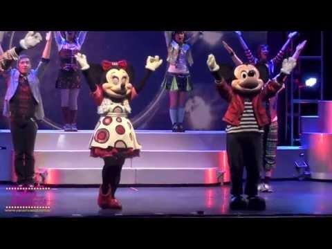 Disney Live - 'É o Mickey Mouse'