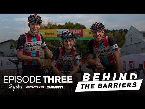 Behind THE Barriers - Aspire Racing Edition Episode 3