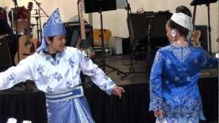"""Rantau (dansgroep) - Pasar Malam Etten-Leur, 5 aug2012 - """"Tari Alang Babega"""" Mp3"""