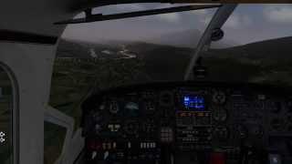 X-Plane 10 Maxed Out @ 4.6 GHz   GTX TITAN X