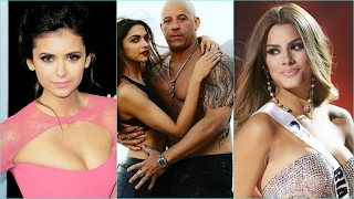 """4 Mỹ nhân Tuyệt Đẹp bên Vin Diesel trong phim bom tấn """"xXx: Return of Xander Cage"""""""