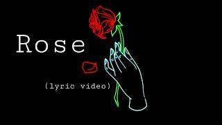 Jereena Montemayor Rose lyric video