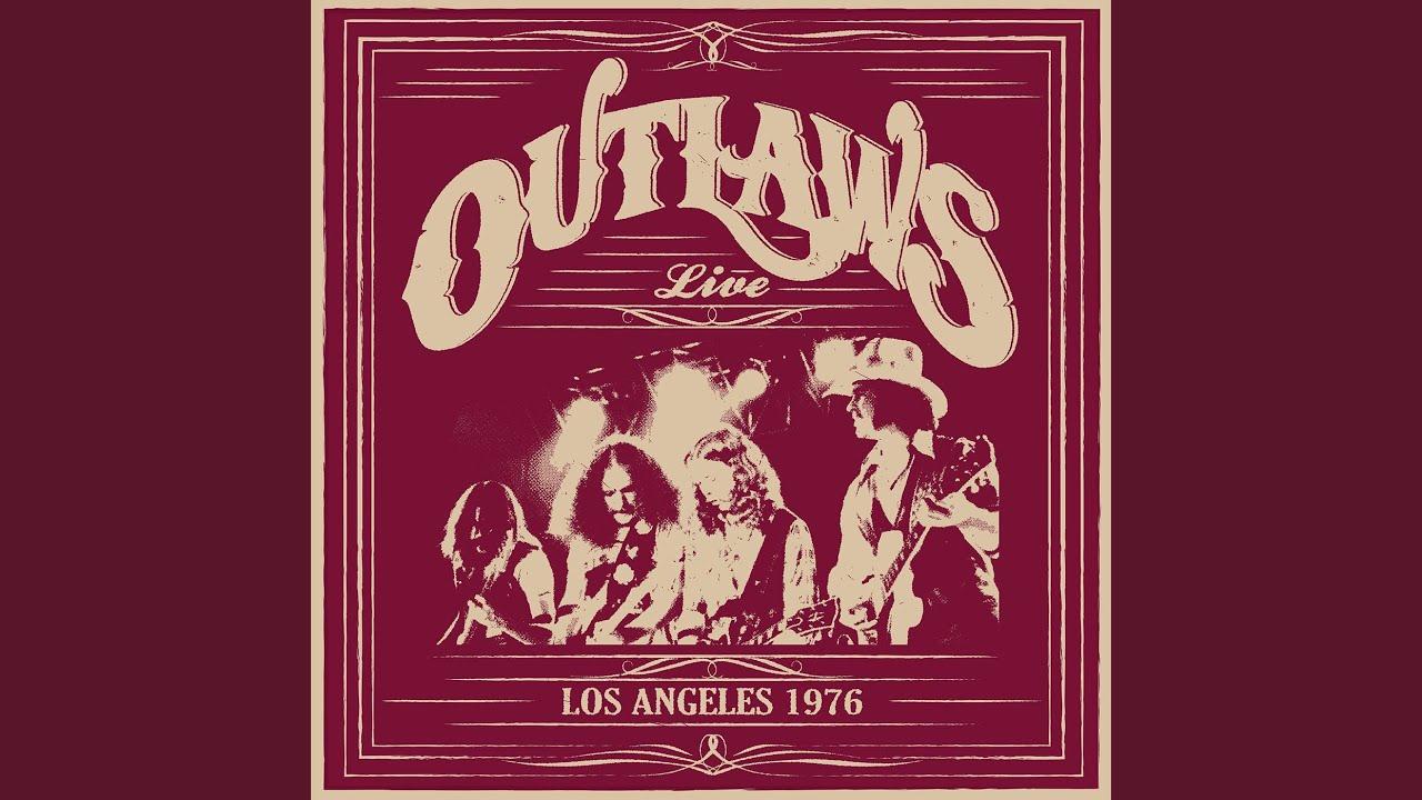 The Outlaws Ghost Riders in the Sky Hughie Thomasson Vocals Guitar Billy Jones Guitar vocals Freddie Salem Guitar vocals Rick Cua Bass