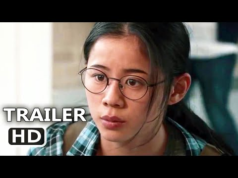 THE HALF OF IT Official Trailer (2020) Teen Netflix Movie HD