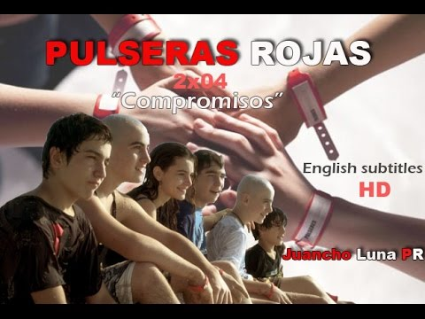 Pulseras Rojas | 2x04 LATINO HD Travel Video