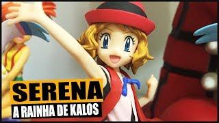 A RAINHA DE KALOS - AME OU ODEIE!