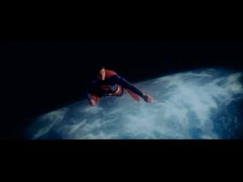 SUPERMAN: DER FILM (1978) - Deutscher Trailer
