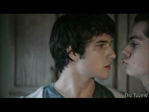 Teen Wolf Season 1 Bloopers & Gag Reel