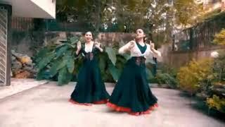 Bandra&#39s Got Talent  Avantika &amp Akansha showcase their dancing skills