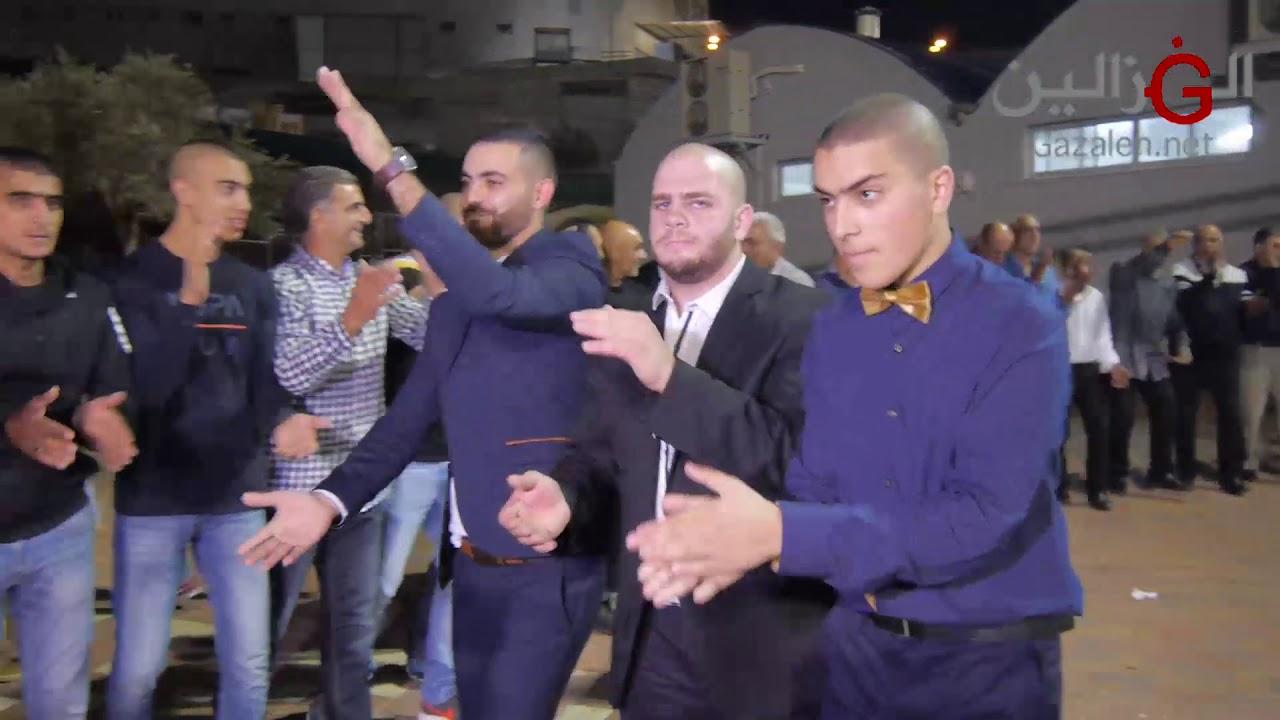أشرف ابو الليل محمود السويطي أفراح ال حسنيه