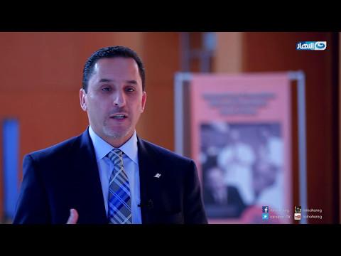 مصرتستطيع | د .أشرف الفقي إستشاري الإبحاث الإكلينيكية يكشف لأول مرة على أهم ابحاثة الطبية