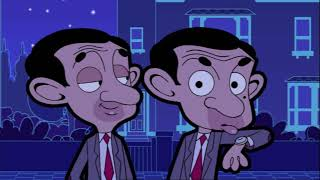 Mr Bean | DOUBLE TROUBLE | Karikatur für Kinder | Mr Bean Cartoon | Full Episode | WildBrain