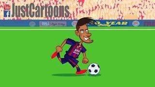 Baixar Final Duels: Neymar vs Vidal