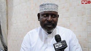 Sheikh Kipozeo kaweka wazi wenye tattoo kwenda Hijjah