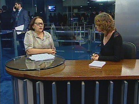 Fátima Bezerra faz críticas às medidas econômicas propostas por Temer