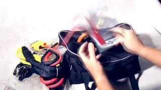 Лебедка электрическая переносная для кроссоверов и снегоходов СТОКРАТ SN 4.5 S 12V(Конструкция электрической лебедки позволяет оперативно (в течение 1-2мин) устанавливать ее на автомобиль,..., 2016-11-03T14:52:34.000Z)