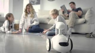 Robit, home robot, Tel Aviv, Israel on Indiegogo