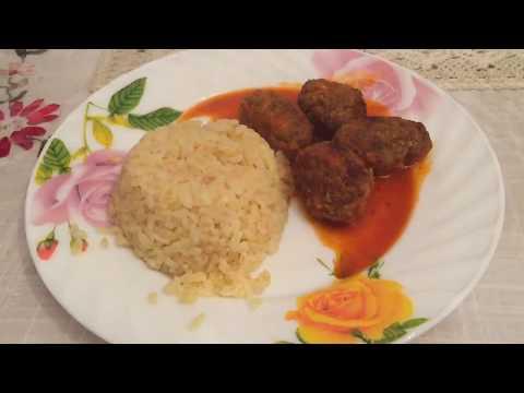 recette de boulgour - youtube