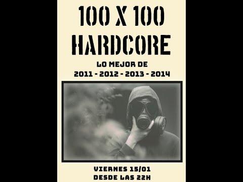 Download 🎧 FRAN MACIÁ DJ 🎶 100 X 100 HARDCORE (LO MEJOR DE 2011 A 2014) 👊💥