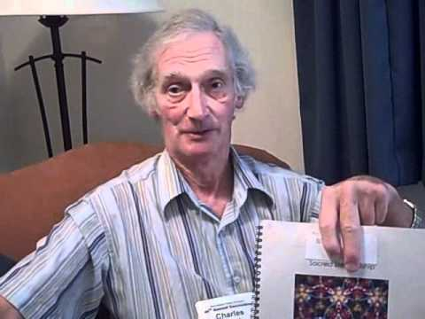 Charles Hubbard on BioDynamics and Dowsing