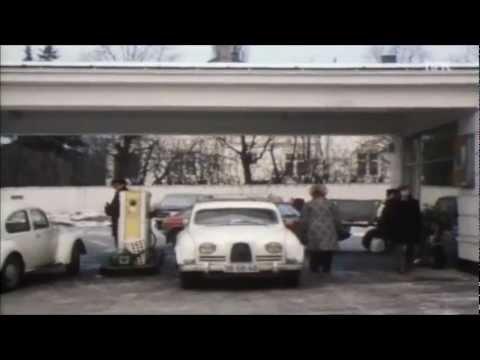 Oljekrise og forberedelser til bensinrasjonering (1974)