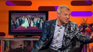 The Graham Norton Show 2011 S9x04 Robert Pattinson, Reese Witherspoon Part 2