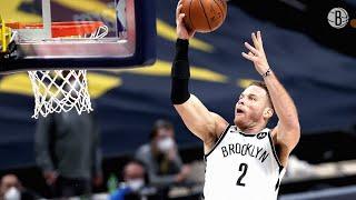 Blake Griffin Highlights | 20 Points vs. Denver Nuggets