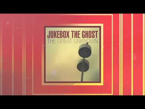 "Jukebox the Ghost - ""The Great Unknown"" (Official Audio)"