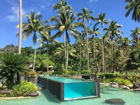 Laucala Island Review, Fiji