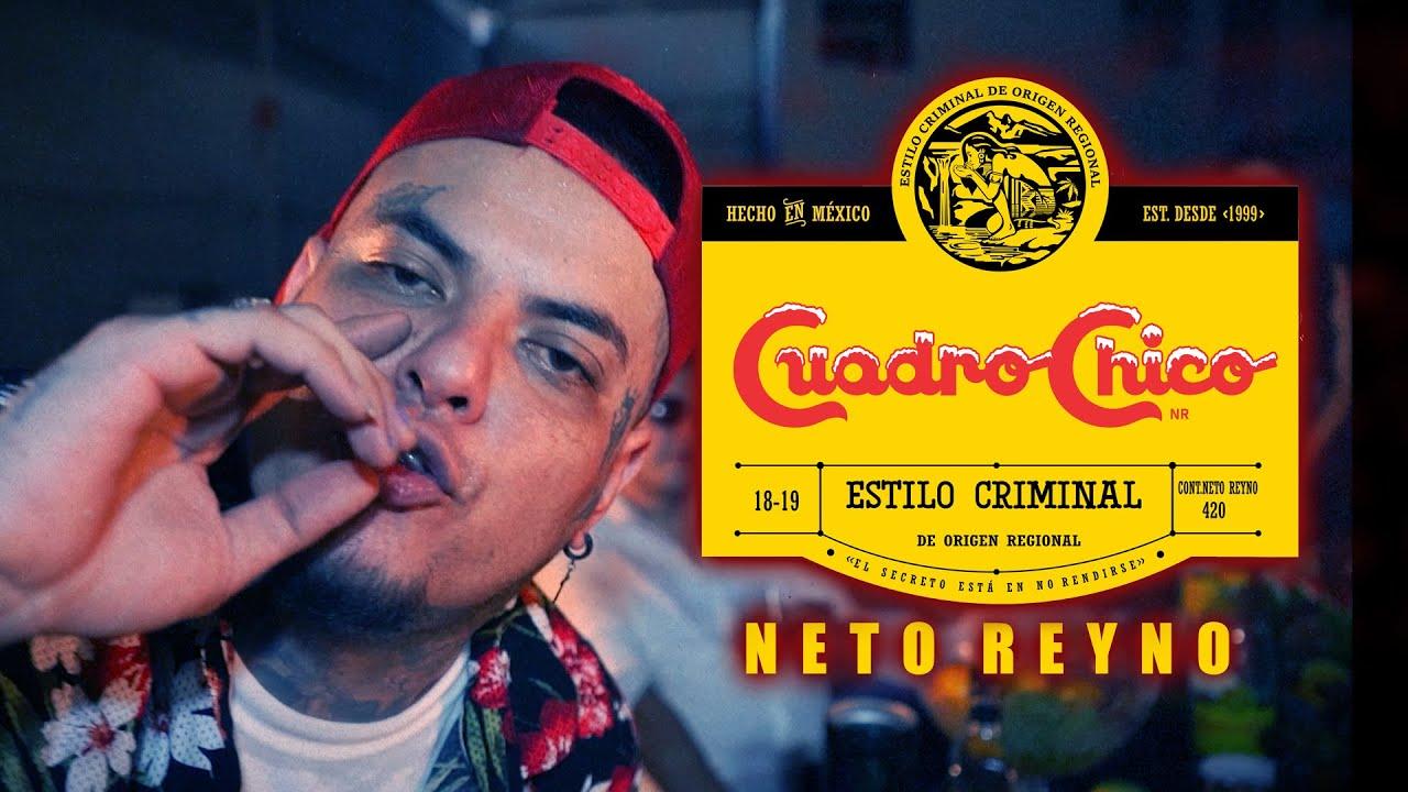 Neto Reyno - Cuadro Chico (Video Oficial)