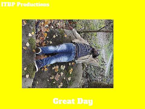 Great Day (Free chill/rock hip-hop type beat) By:itbp prod.